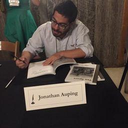 Jonny Auping