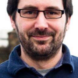 Chris Cooke