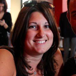 Danielle Turchiano