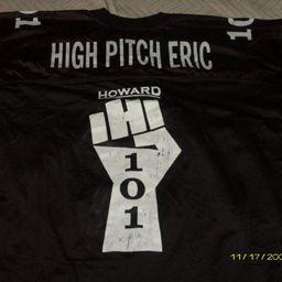 High Pitch Eric Archive Redef Hi pitch erik prank calls eric the midget. redef