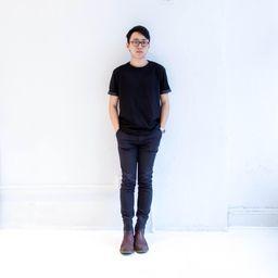 Noah Yoo