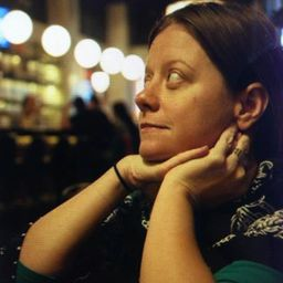 Julie Schwietert Collazo