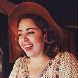 Jillian Mapes