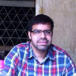 Amit Gurbaxani
