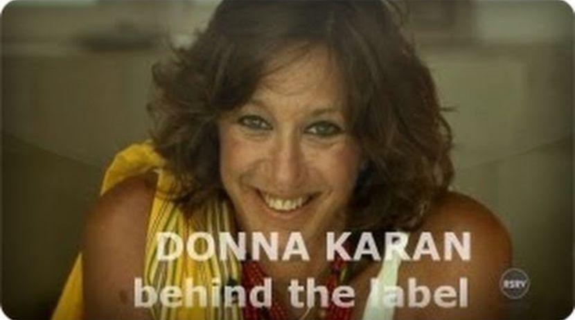 Redef Fashionset Donna Karan Take A Bow Redef