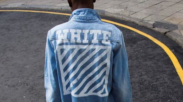 Off-White/Browns Fashion