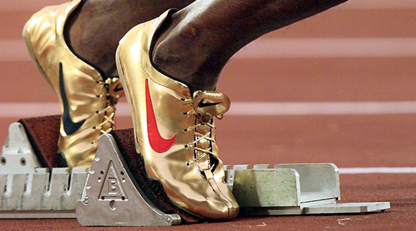 super popular b9d34 a6084 How Nike Brilliantly Ruined Olympic Marketing Forever – Adweek