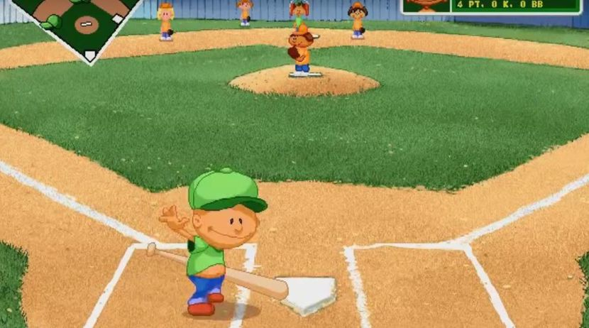 Backyard Football Video Game pablo sanchez: the origin of a video game legend | only a game