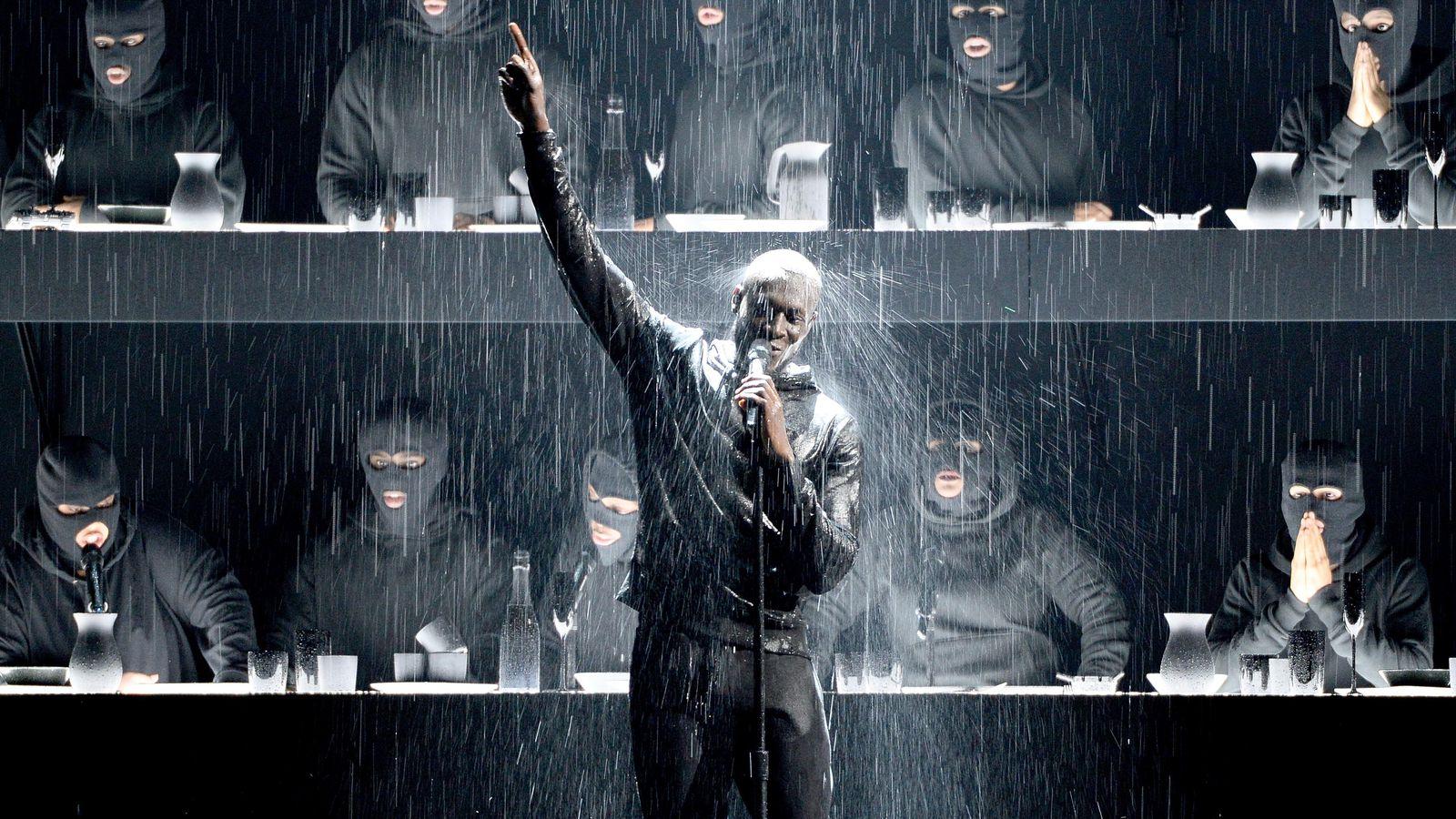 Kendrick Lamar S Parallel Pan African Universe Modular Synth Videos