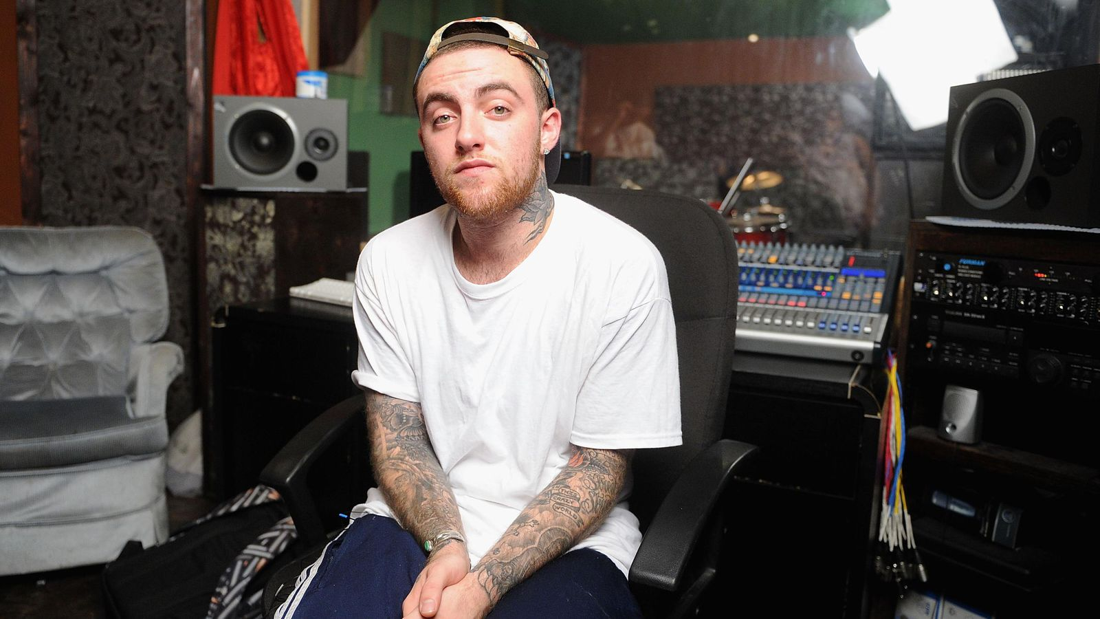 Mac Miller S Hard Work Rise Of The Robots Best Of The 80s Gucci Mane Golden Age Of Musicredef