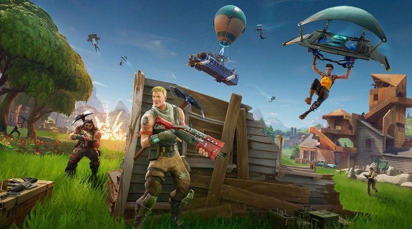 Redef Mediaset Kill Em All Fortnite Battle Royale Redef