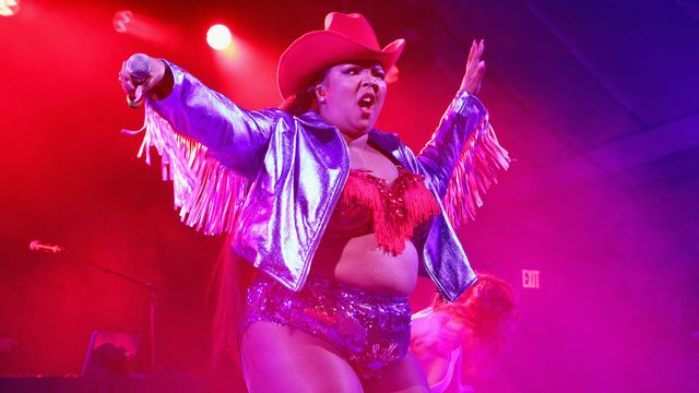 Lizzo Is Unstoppable, What MySpace Lost, Grateful Dead Tees, Session Musicians, American Football,... @MusicREDEF