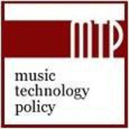 MUSIC • TECHNOLOGY • POLICY