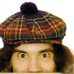 Nardwuar the Human Serviette!