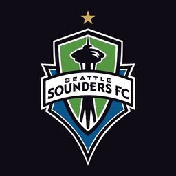 Image result for seattle sounders logo