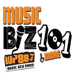 Music Biz 101