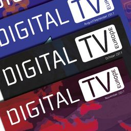 Digital TV Europe